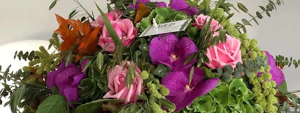 Abonnement floral naturel ou artificiel