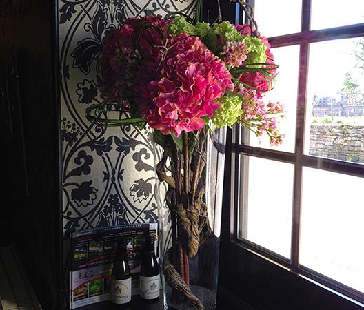 Abonnement floral naturel ou artificiel 3