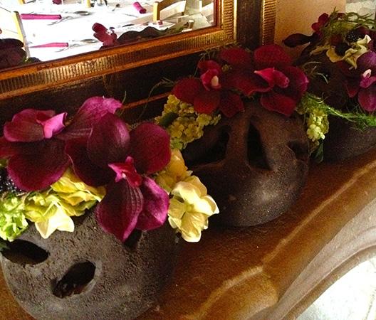 Abonnement floral naturel ou artificiel 5