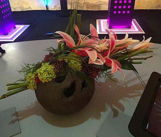 Abonnement floral naturel ou artificiel 11