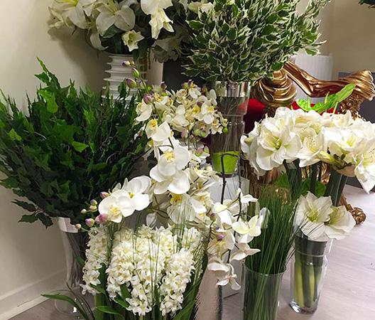 Abonnement floral naturel ou artificiel 15