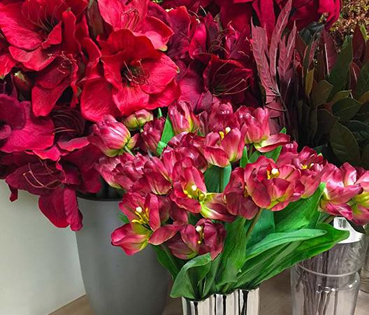 Abonnement floral naturel ou artificiel 16