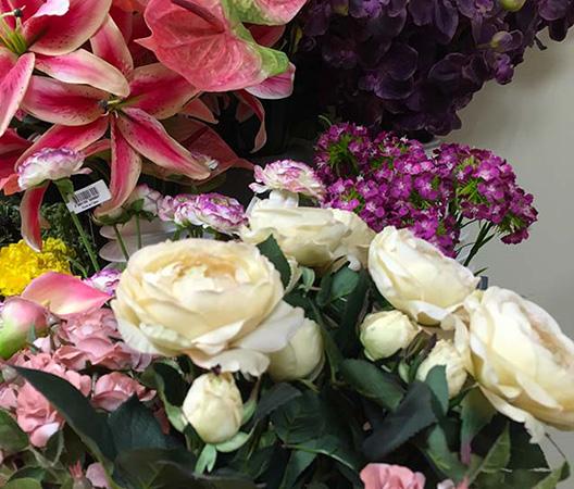 Abonnement floral naturel ou artificiel 17
