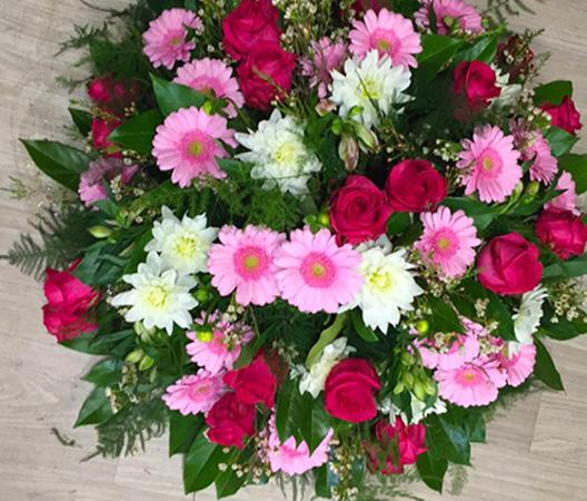 Abonnement floral naturel ou artificiel 18
