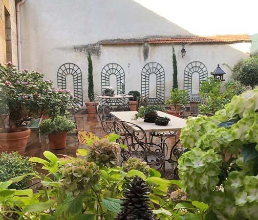 Terrasses végétalisées 22